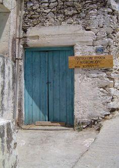 Karavas, Amir Ali springs, Greece