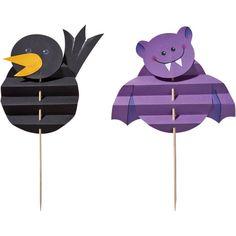 Faltfiguren Herbst, Bastelset für 8 Stück - Gar nicht ein-, sondern vielFÄLTig! ♥ sorgfältig ausgewählt ♥ Jetzt online bestellen!