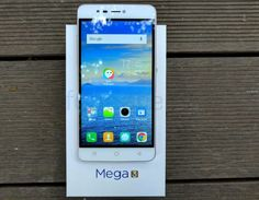 Coolpad Mega 3 with 4G VoLTE, Triple SIM support launched in India for Rs. 6999
