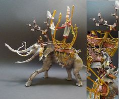 Creatures From El by creaturesfromel on Etsy