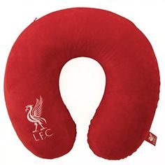 Liverpool F.C. Neck Cushion nursing home <3 This is an Amazon Associate's Pin. Click the VISIT button to enter the website.