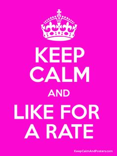 like for a rate - Google Search