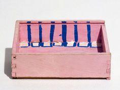 Eva Hesse . sense titular S-1, 1964