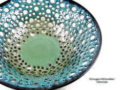beautiful colander