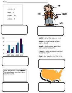 Non-Fiction Text Features Practice FREEBIE - This product contains 2 different practice activities.  The first is a sort of text features for non-fiction and fiction books.    The second is a labeling activity for non-fiction text features.