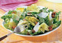 Cuochi per caso...o per forza!!: Caesar salad - Stati Uniti