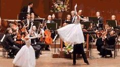 Salute to Vienna New Year's Concert 2013 New Brunswick, NJ #Kids #Events