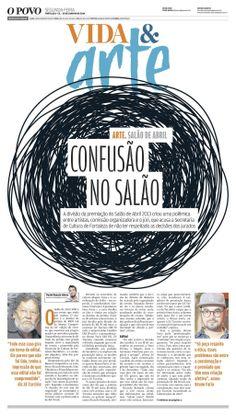 Jornal O POVO - ediçao de segunda, 20 de janeiro de 2014