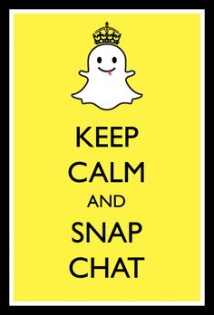 Who has a snap chat? If you follow me mine is: isabelle0719 please snap chat me!