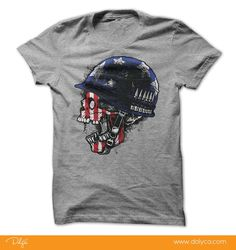 A great Patriotic shirt!