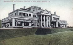 23 awesome lost newport mansions images gilded age american rh pinterest com
