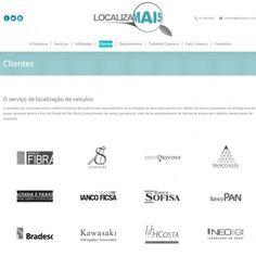 Criação de Sites - Localiza Mais - FIRE MÍDIA http://firemidia.com.br/portfolios/criacao-de-sites-localiza-mais-fire-midia/