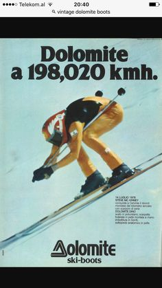 Ski Equipment, Alpine Skiing, Vintage Ski, Ski Boots, Back In The Day, Advertising, Entertainment, Couch, Baseball Cards
