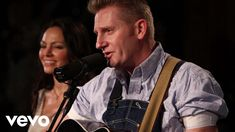 Joey+Rory - It'll Get You Where You're Goin' (Live)