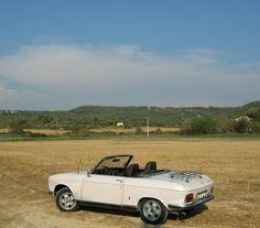 Peugeot 304 S Cabriolet