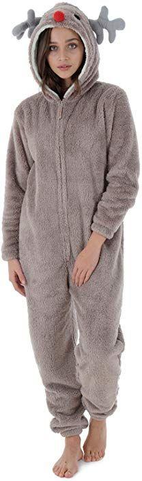 3466c68fb5c528 Die 367 besten Bilder von teddy jumpsuit fleece mit kapuze in 2019 ...