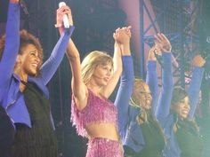 Taylor Swift Nation - 1989 World Tour | Santa Clara, CA | August 15 (x)