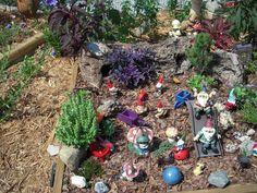 2011 Gnome Garden