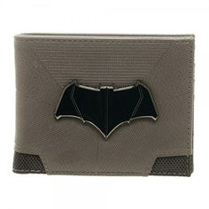 DC Comics Batman V Superman: Dawn of Justice Suit Up Bifold Boxed Wallet * You can find out more details at the link of the image.