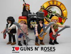 I do love Guns N' Roses Favorite song of all time