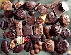 Кто открыл миру шоколад?
