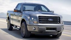 First Look: 2014 Ford F-150 Tremor An EcoBoost V6 with 365 horsepower run through 4.10 gears? Yeah, that merits a sticker or two.