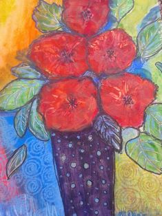 Art Therapy with Adults and Aging Populations