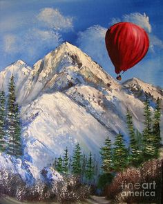 1000 images about hot air balloons on pinterest hot air for Paint and wine albuquerque