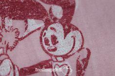 Coton Biologique, T Shirt, Romance, Boutique, Vintage, Romanticism, Magic, Rabbits, Flower
