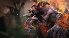 #hd #photos #Images #Ursa #Dota# 2 #Wallpapers #pics