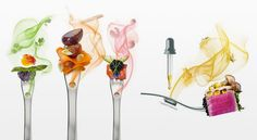 Cult of Nutrition: LET'S PLAY WITH MOLECULAR GASTRONOMY?