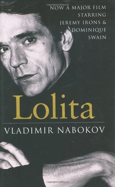 Lolita<-- loved Jeremy Irons in this movie.