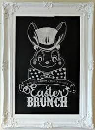 chalkboard art for easter day - Google Search