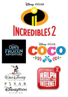 D23 Expo Shares Exciting News with Pixar and Walt Disney Animation Studios  - It's Free At