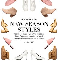 Stride in style with a new pair, or Outfit Maker, Suede Loafers, Latest Outfits, Shop Now, Sporty, Contents, Sneakers, Layouts, Editorial