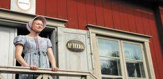 Apteekkimuseo & Qwenselin talo-Turku