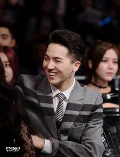 2014: Song Mino