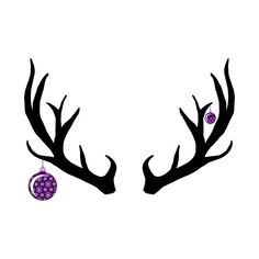 Check out this awesome 'Christmas+antlers' design on Antlers, Awesome, Check, Christmas, Design, Art, Horns, Xmas, Art Background