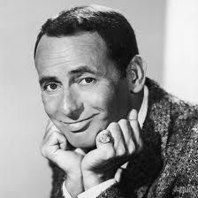 The Joey Bishop Show..... starring entertainer Joey Bishop as Joey Barnes, host of a New York City TV talk show, and Abby Dalton as his wife.