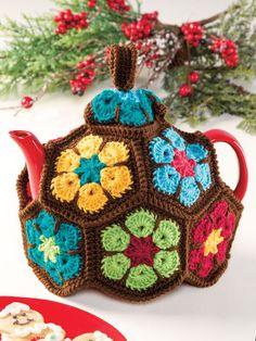Crochet pattern from Crochet World's Christmas Wish List issue. Order here: https://www.anniescatalog.com/detail.html?prod_id=125828&cat_id=24