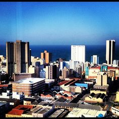 South Africa City of Durban