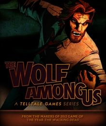 The Wolf Among Us (Game) - Giant Bomb