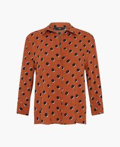 Női felső : F&F Instagram 4, Polka Dot Top, Blouse, Coat, Long Sleeve, Sleeves, Jackets, Clothes, Women