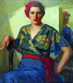 Cigarette Girl Pauline Palmer (1867 – 1938)