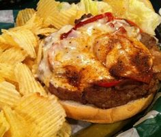 The best burger in every state