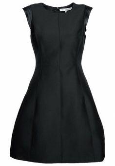 Halston Heritage cocktail dress - black