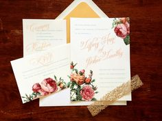 Tie That Binds Weddings Blog | Tie That Binds :: Custom Wedding Stationery & Paper Goods, Portland, Oregon | Page 2