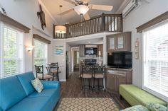 Torreya Park Model Homes | Our Lake City, FL sales center delivers finely built park model homes to Alabama, Georgia, Florida. Call us Today! 1-800-965-0341 | ParkModelsDirect.com/LC
