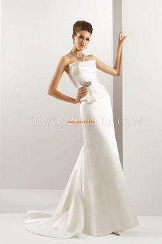 Abiti Da Sposa Jasmine T446 Couture - Bestsellery
