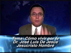 TV GRACIA Calqueo A Las Naciones: Como Vivir Por Fe [Noviembre 19 ,2014]